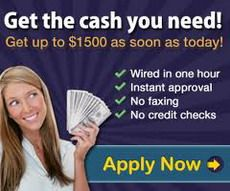 Felony charges for not paying payday loan image 4