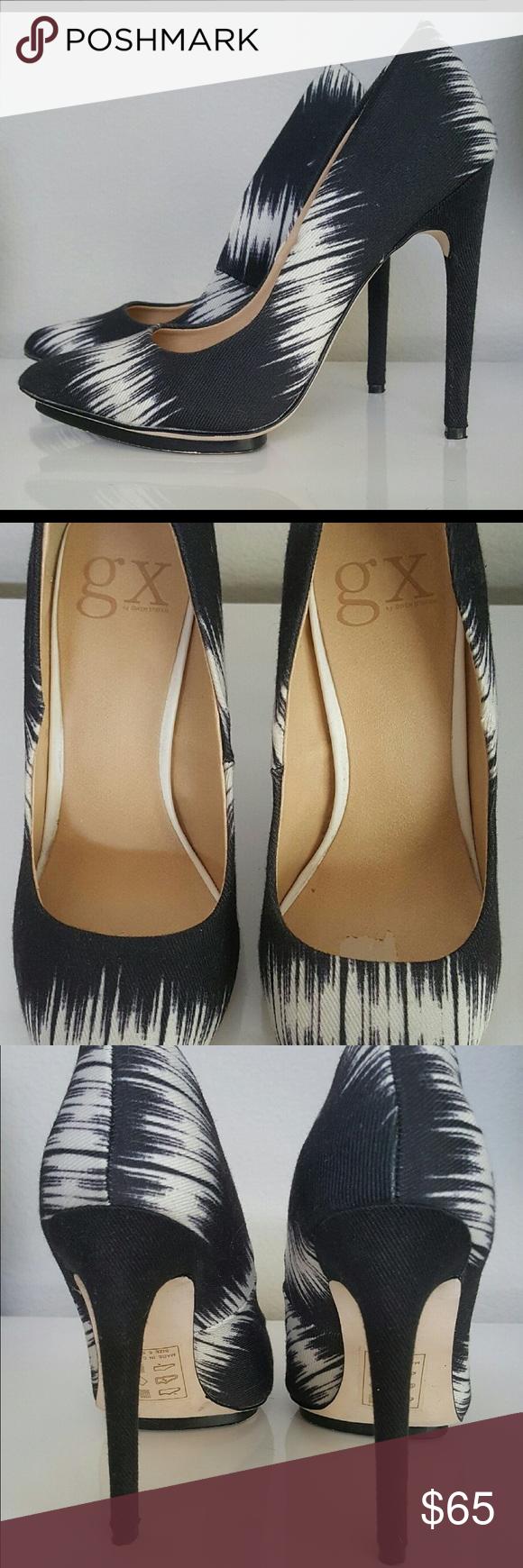 GX by Gwen Stefanie high heels 👠 | Heels, Beautiful heels