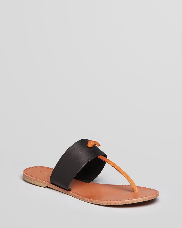 aaa0a2f8cb736e Joie A La Plage Flat Thong Sandals - Nice