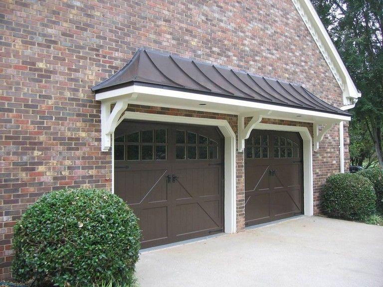 53 Stunning Vintage Mid Century Living Room Decor Ideas Garage Doors Garage Door Design Door Design