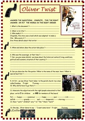Pin by Gracyn Tillie on Teresia Pinterest Oliver twist