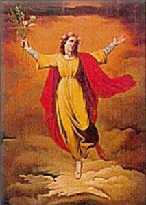 St. Bibiana