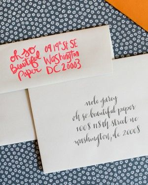 Oh So Beautiful Paper: Reis + Jaymee's Rehearsal Dinner Invitations and Wedding Stationery