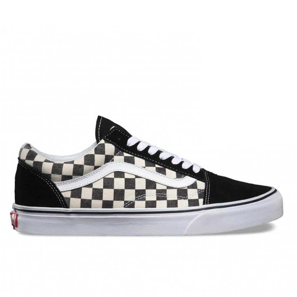 vans slip on checkerboard 50th anniversary