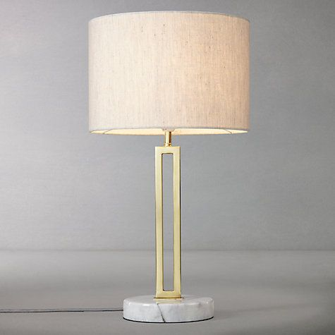 Buy john lewis emmerson twin post table lamp satin brass online at buy john lewis emmerson twin post table lamp satin brass from our table lamps range at john lewis mozeypictures Gallery