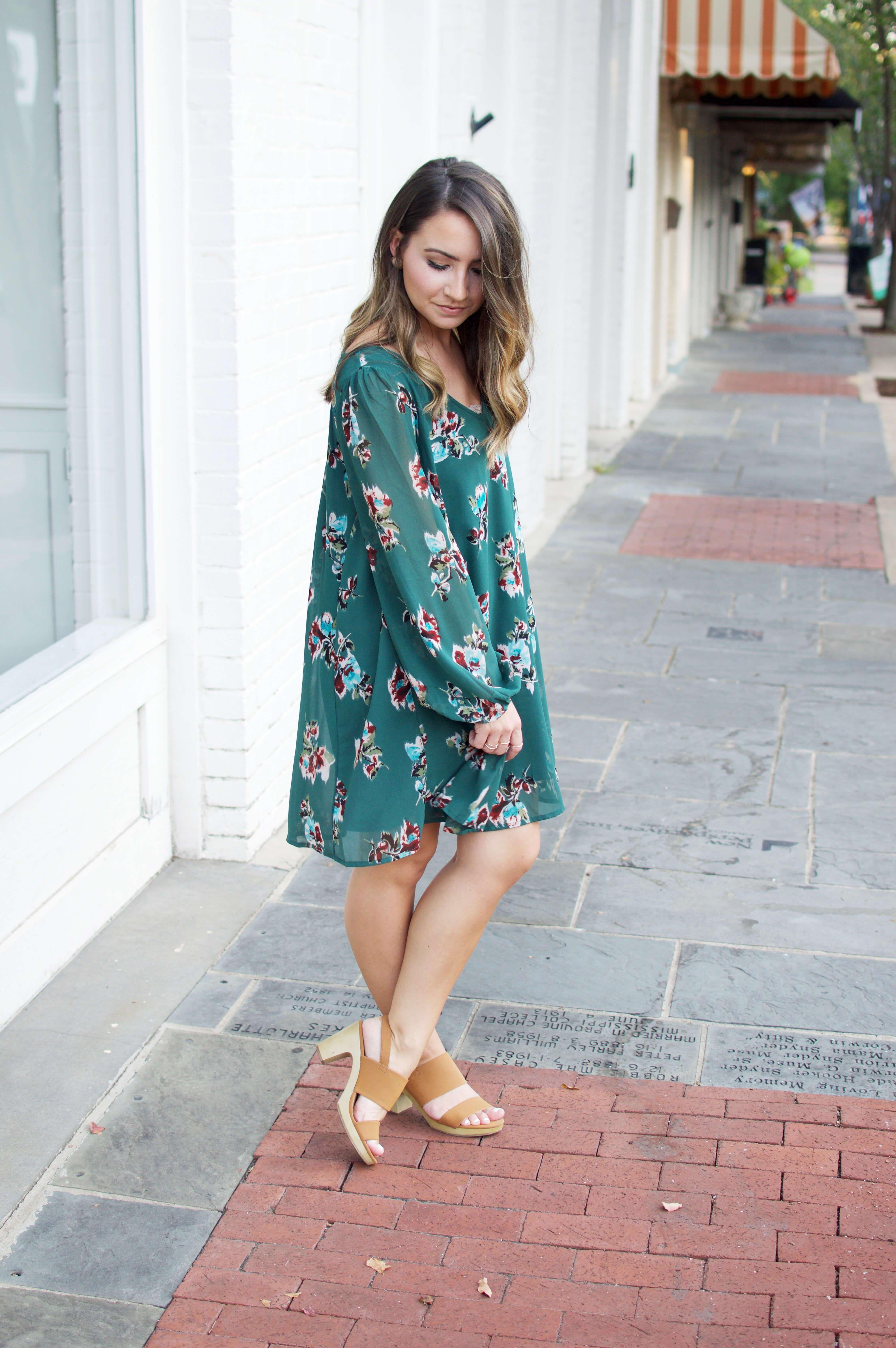 Graduate londons fashion week winners, Night to Class Out: Geometric Print Dress