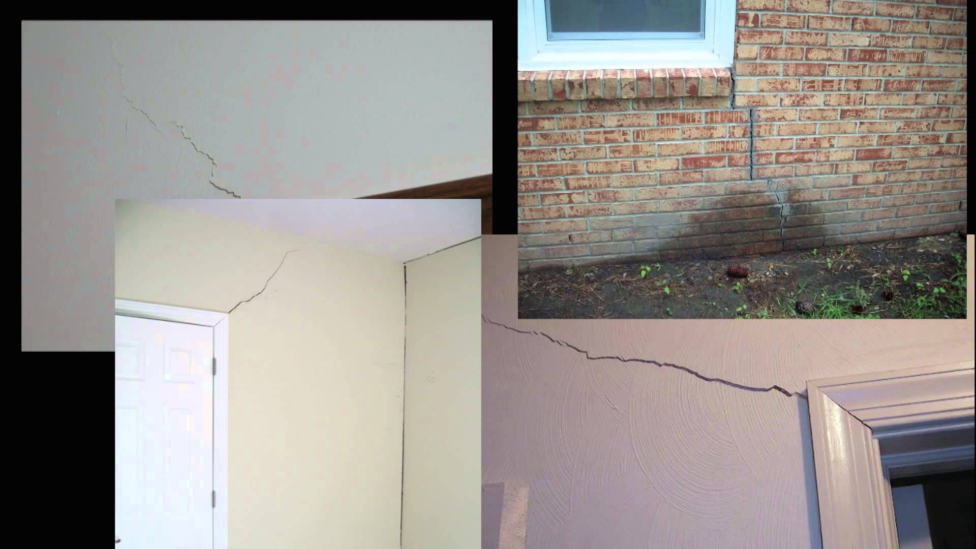 Foundation Cracks and Signs of Structural Failure Ask