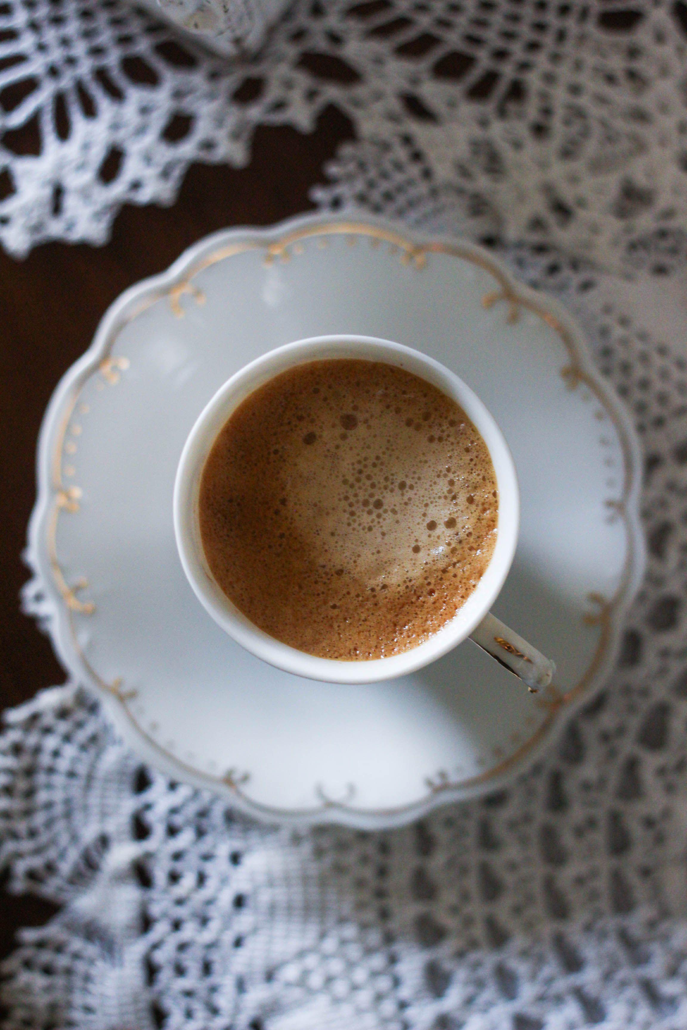 Caffeine fix with peets espresso espresso nespresso