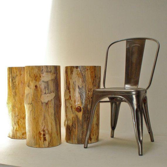 Tolix chairs--- want them soooo bad