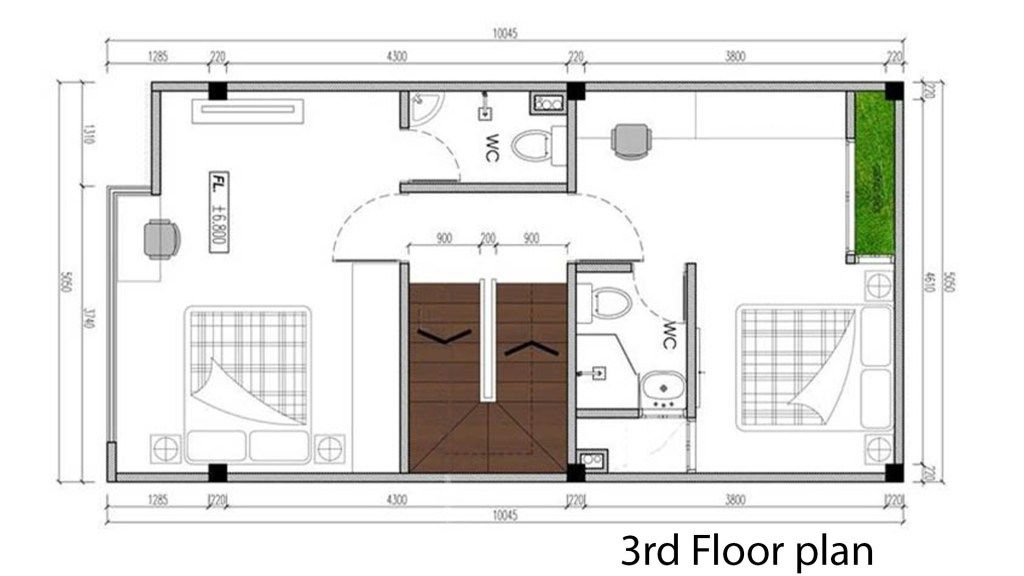 10 Beautiful House Plans You Will Love House Plans 3d In 2020 Beautiful House Plans Small House Plans Small House Floor Plans