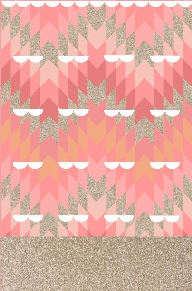 Super Cute Ios7 Wallpaper Cute Girly Tribal Love Iphone