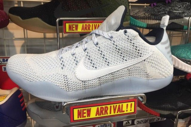 ... Another Look At This Nike Kobe 11 That May Release For Halloween . 3d68b9819