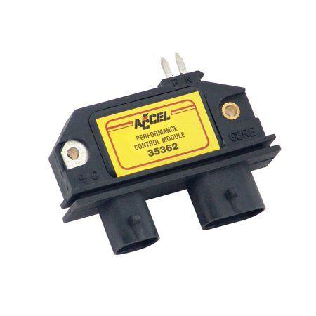 Accel 35362 Distributor Control Module HEI Remote Mount Coil