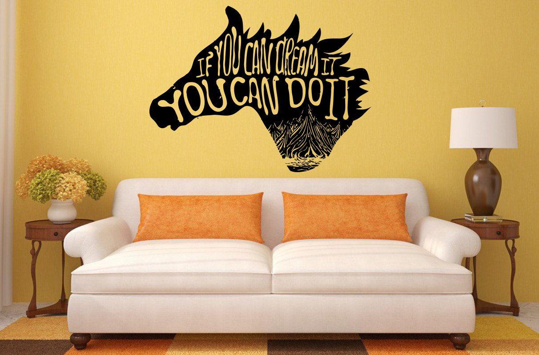 Wall Vinyl Sticker Decals Mural Room Design Pattern Art Decor You ...