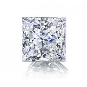Princess Cut Diamond | Diamond Corporation South Africa