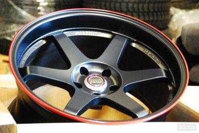 Volk Te37 Time Attack Wheels Wheel Rims Wheel Custom Wheels