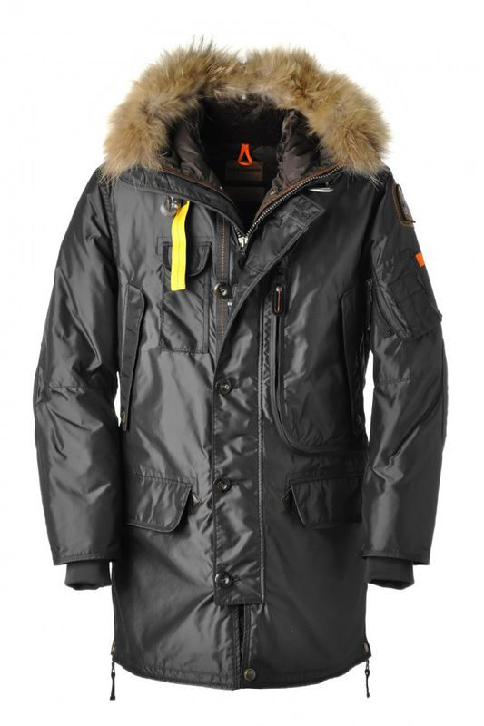 parajumpers harraseeket ROSSO