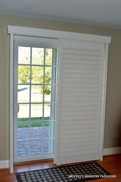 sliding door shutters sliding glass