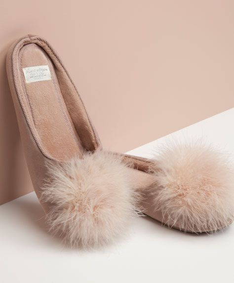 product page oysho slippers pinterest bedroom slippers