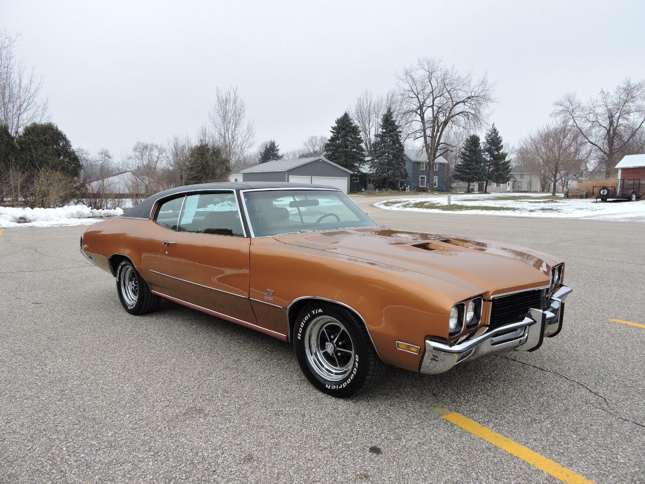 1972 Buick Gran Sport Classic cars, Cars for sale, Buick gs