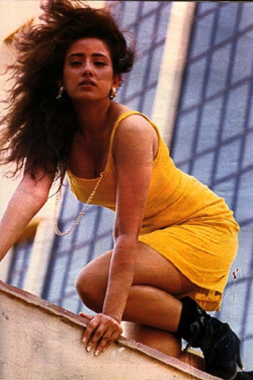 Manisha Koirala Hot And Sexy Photoshoot Photos Mytopgallery Latest Bollywood