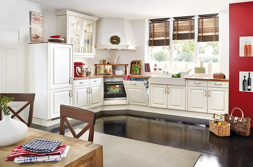 Pin auf Küche magnolia