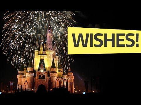 Magic Kingdom - Wishes veja mais em http://viagenseturismo.me/vai-para-disney/magic-kingdom-wishes