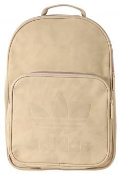 adidas Originals CLASSIC Reppu linen khaki | My Style