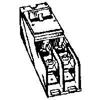 Eaton Electical / Cutler-hamm #bj2200 200a Dp Circuit