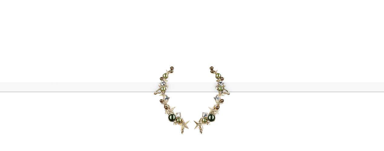 Earrings - Costume jewelry - CHANEL