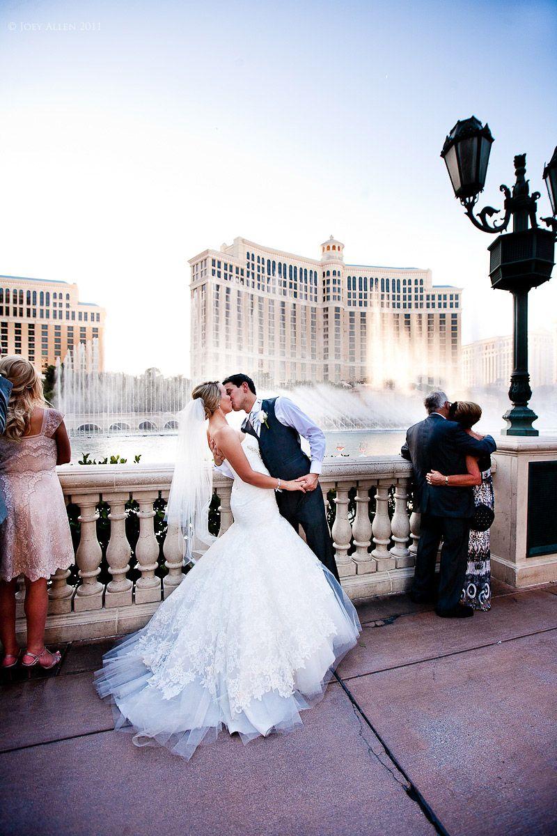 Jenna & Liam – October 12, 2011 – Wedding Photography in Las Vegas ...