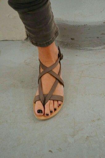 898db5e700e Steve Madden 'Agathist' Leather Ankle Strap Sandal (love the ...