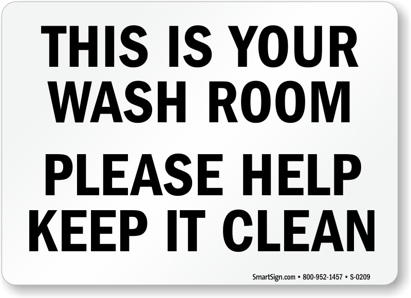 Image Result For Toilet Signs To Keep Clean Funny Bathroom Signs Bathroom Humor Toilet Sign