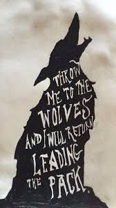 Image Result For Lone Wolf Wallpaper Iphone