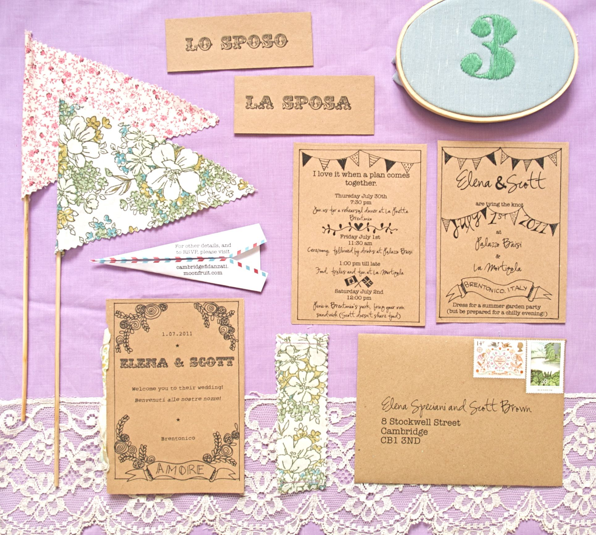 Backgrounds diy kraft paper wedding for smartphone hd pics our invitation suite with and vintage fabric