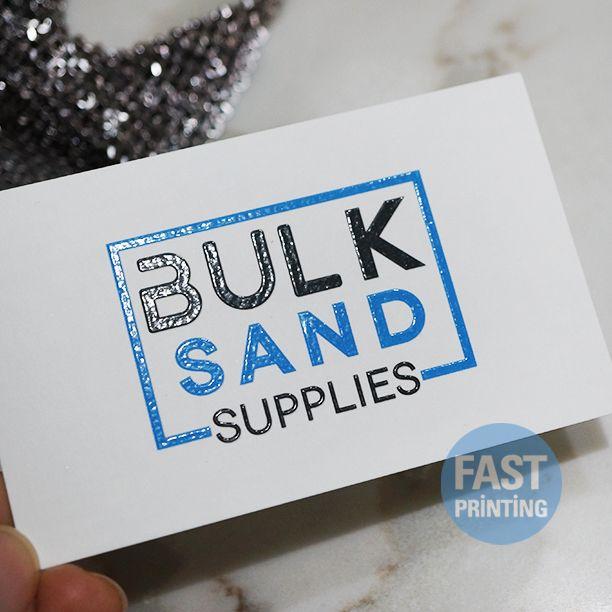 Printing Clear Raised Finish On Business Cards Raised Businesscard Printing Fastprinting Fp Prints Spot Uv Bulk Sand