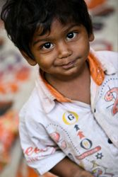 Sponsor a life in India