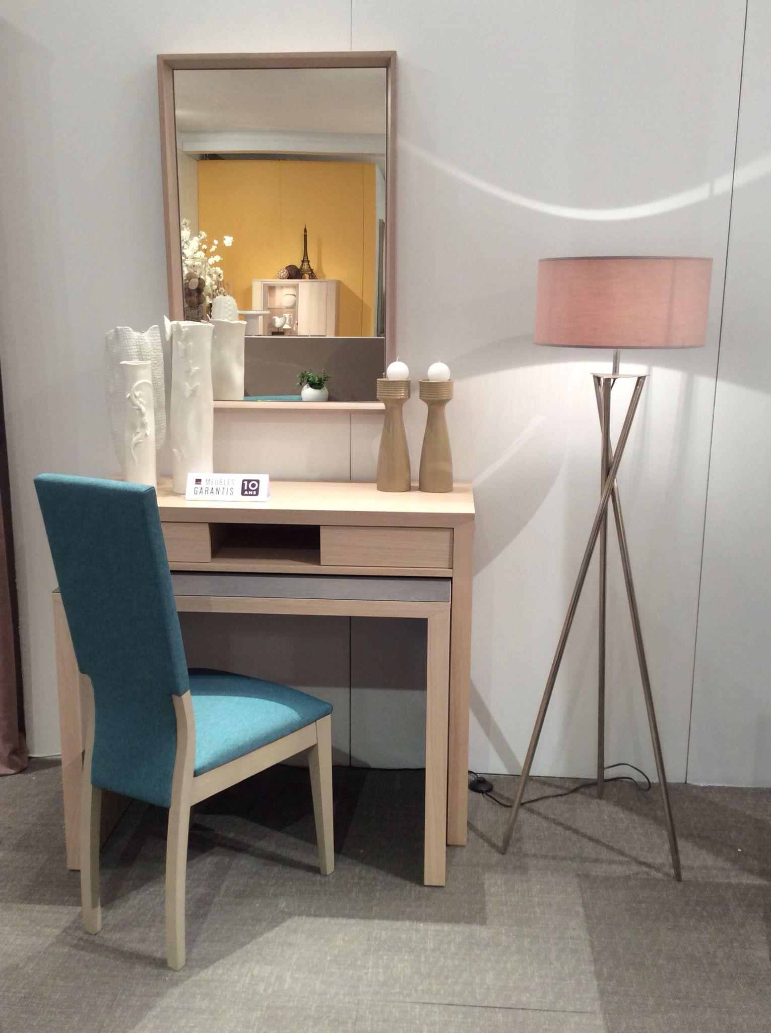 r solument tendance console bureau connect id ale pour les petits espaces et pratique. Black Bedroom Furniture Sets. Home Design Ideas