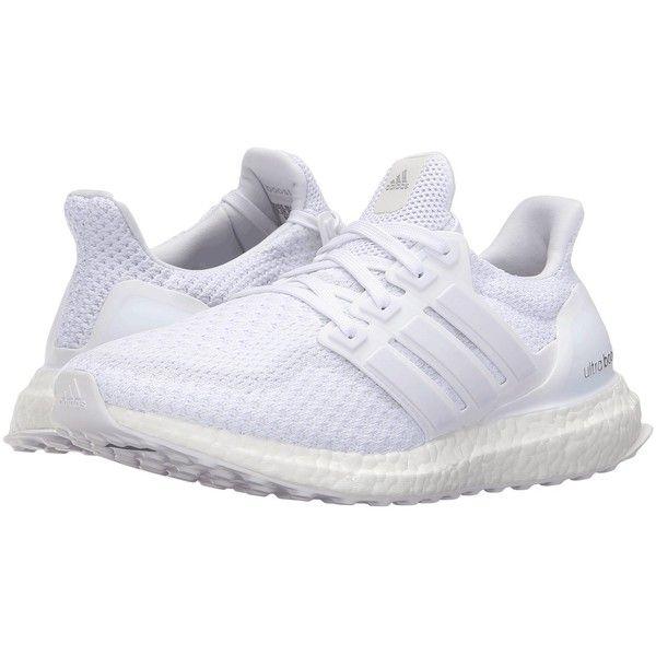 adidas correndo ultra boost (bianco / bianco / bianco) delle scarpe da corsa