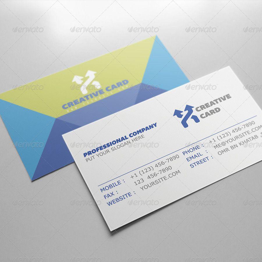 Unternehmens Visitenkarte Politik Plus Unternehmen Business