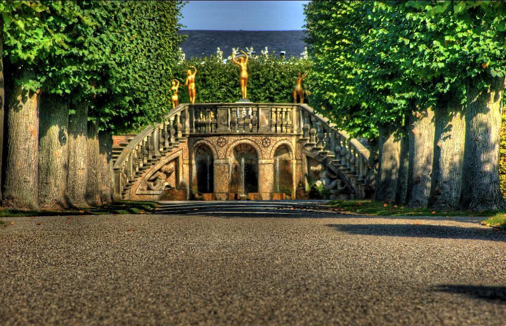 Hannover Herrenhausen Gold Hannover Gold World