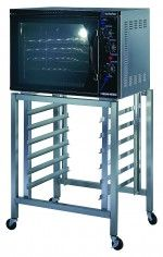 Turbofan Convection Oven Stand Oven Hire Oven Burner Cooking