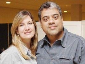 Site de casamento de Graciela & Alexandre