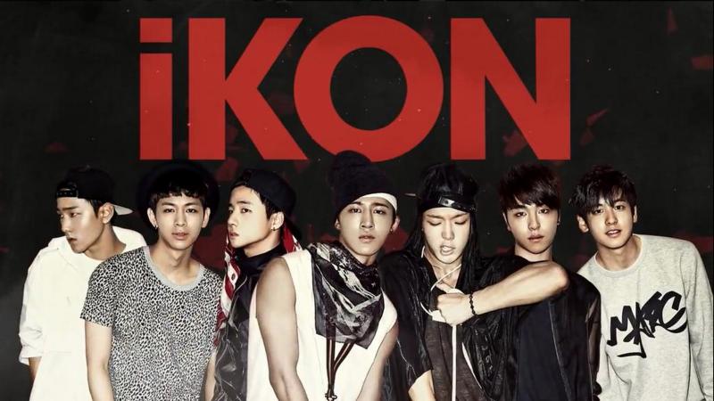 6 Reasons Why Ikon Will Be The Next Hottest Boy Group Ikon Ikon Debut Winner Ikon