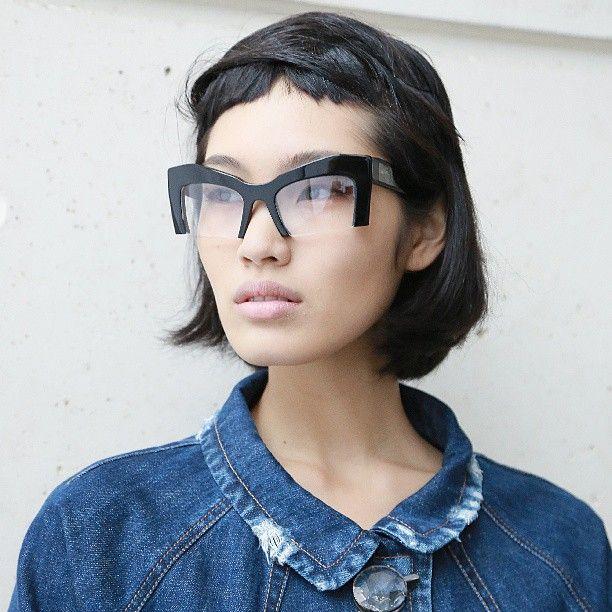 Miu Miu Glasses London