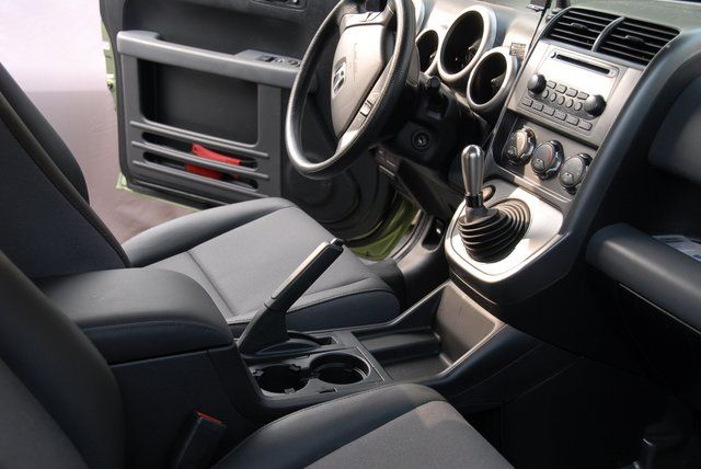 How To Put The Console In Honda Element Custom Center Console