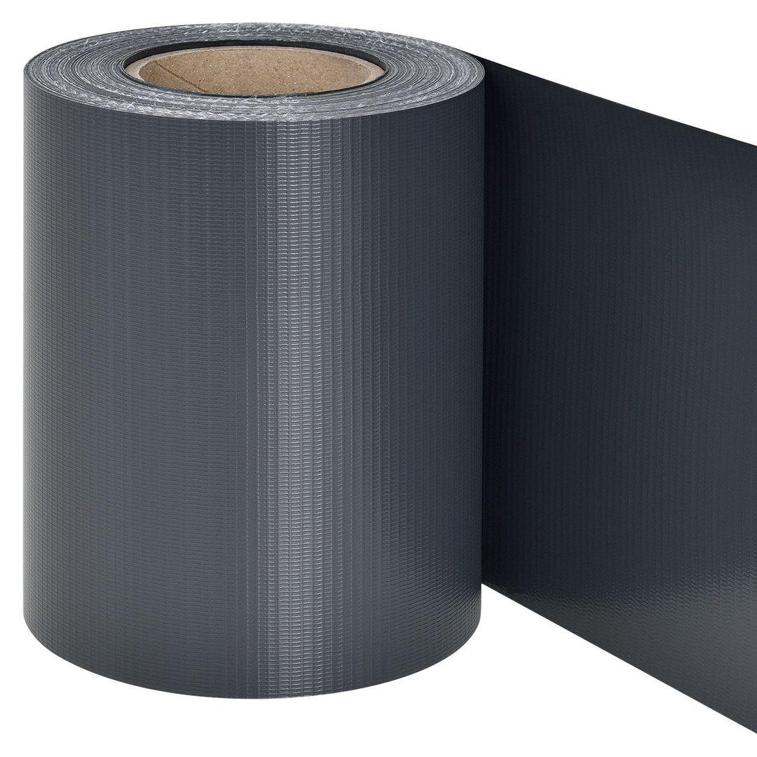 Material PVC PVCQualität 450g/m² Farbe anthrazit