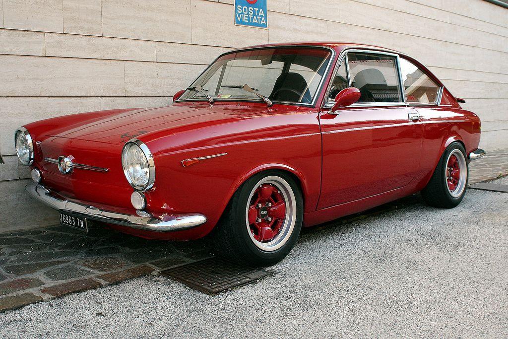 Classic Fiat Cars Con Immagini Fiat 850 Automobile Auto