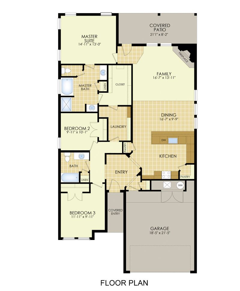 Carmi Schuber Mitchell Homes Floor Plans – Mitchell Homes Floor Plans
