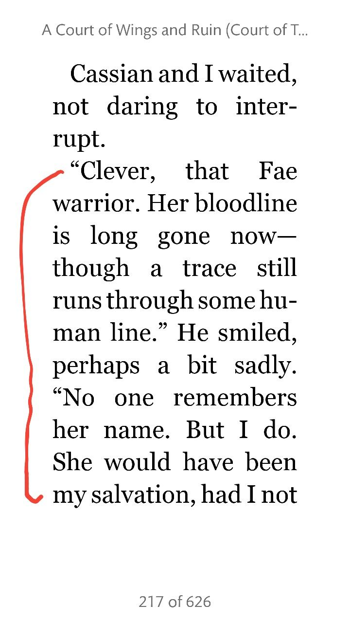 Omg Is The Bone Carver Talking About Aelin Acotar Must Take